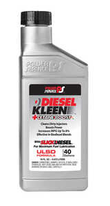 Power Service  Diesel  Fuel System Cleaner  16 oz.