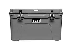 YETI  Tundra 45  Cooler  28 can Charcoal