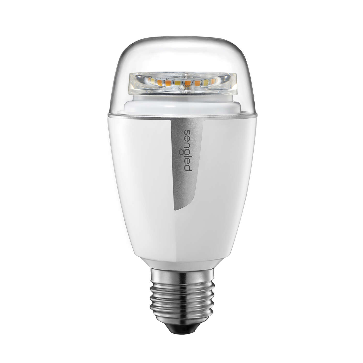 Sengled  Element Plus  9-13/16 watts A19  LED Light Bulb  800 lumens Daylight  LED  60 Watt Equivale