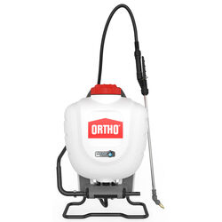 Ortho 4 gal. Wand Backpack Sprayer