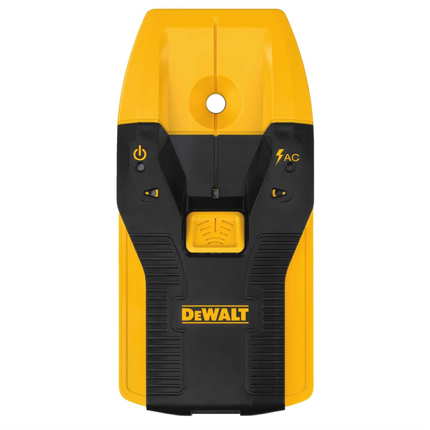 DeWalt  6.3 in. L x 4.2 in. W Stud Finder  3/4 in. 1 pc.