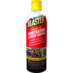Blaster  Original PB  Lithium  Grease  8 oz. Can