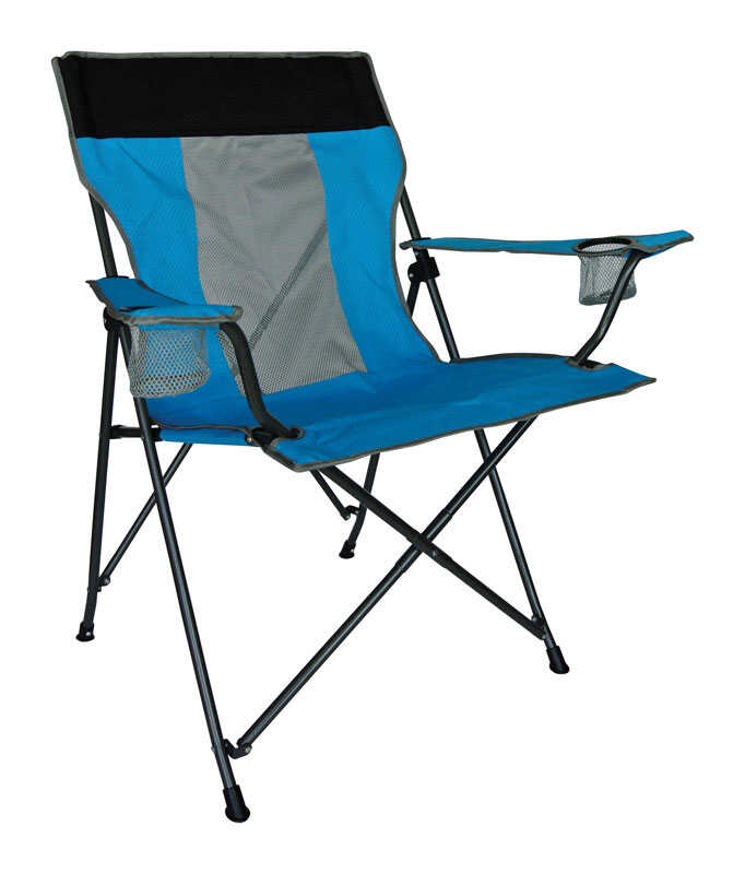 HGT  Tension Seat  Hi-Back  Folding Chair
