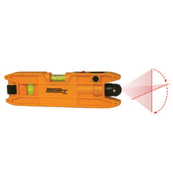 Johnson Magnetic Torpedo Laser Level 1 pc.