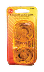 Peterson  Amber  Clearance/Side Marker  Light
