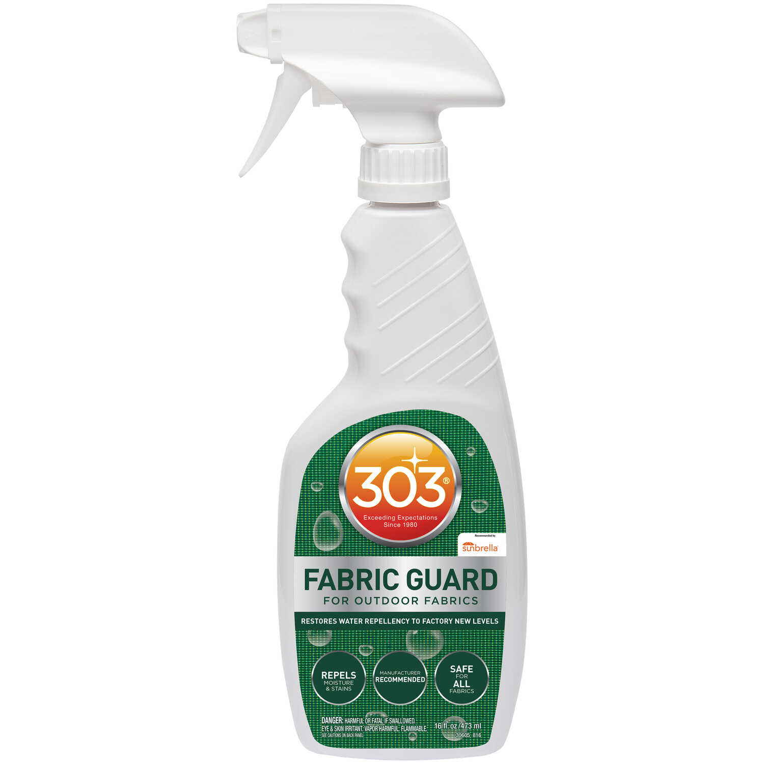 303 Products  Fabric Guard  Liquid