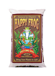 FoxFarm  Happy Frog  Organic Potting Soil  2 cu. ft.