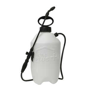 Home Plus  Adjustable Spray Tip Lawn And Garden Sprayer  2 gal.