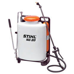 STIHL  Backpack Sprayer  18 L SG 20