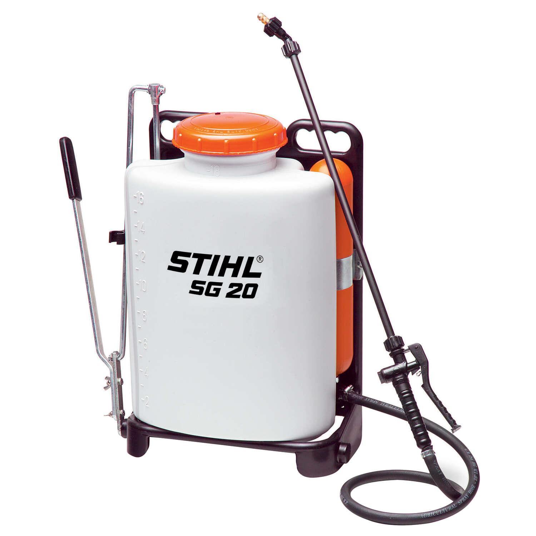 Stihl 18 L Backpack Sprayer Ace Hardware