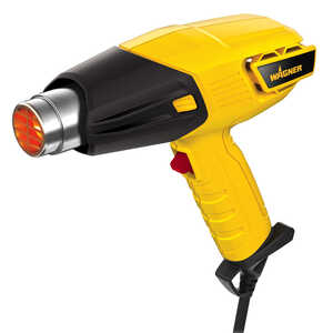 Wagner  Furno 300  1200 watts 120 volts Heat Gun  Dual Temperature  10 amps