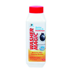 Washer Magic  12 oz. Washing Machine Cleaner