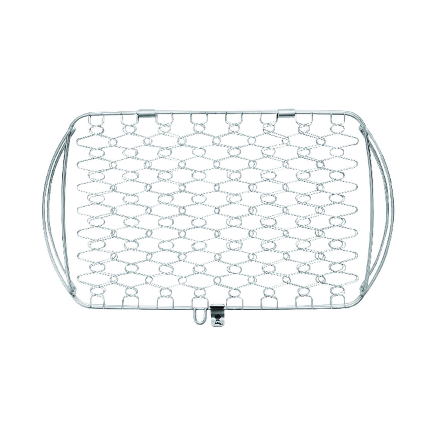 Weber  Grill Basket  Stainless Steel