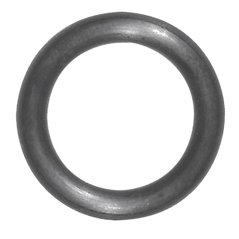 Danco  0.88 in. Dia. x 0.62 in. Dia. Rubber  O-Ring  1 pk