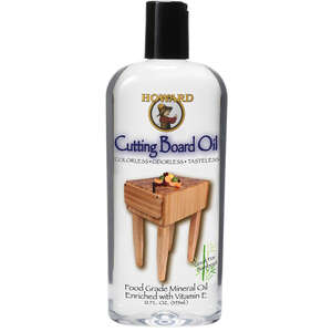Howard  Clear  Oil-Based  12  Wood Oil