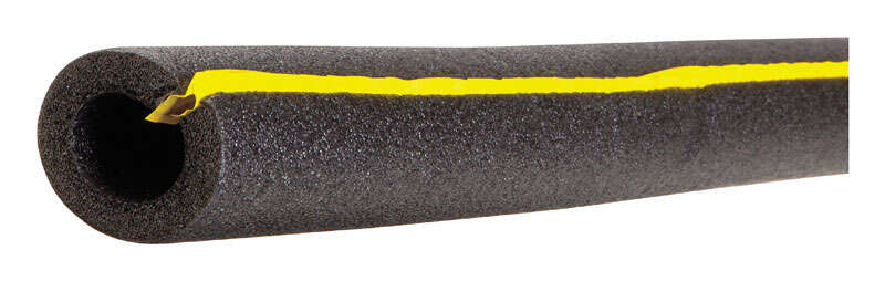 Tundra  3/4 in. Pipe Insulation  6 ft. L