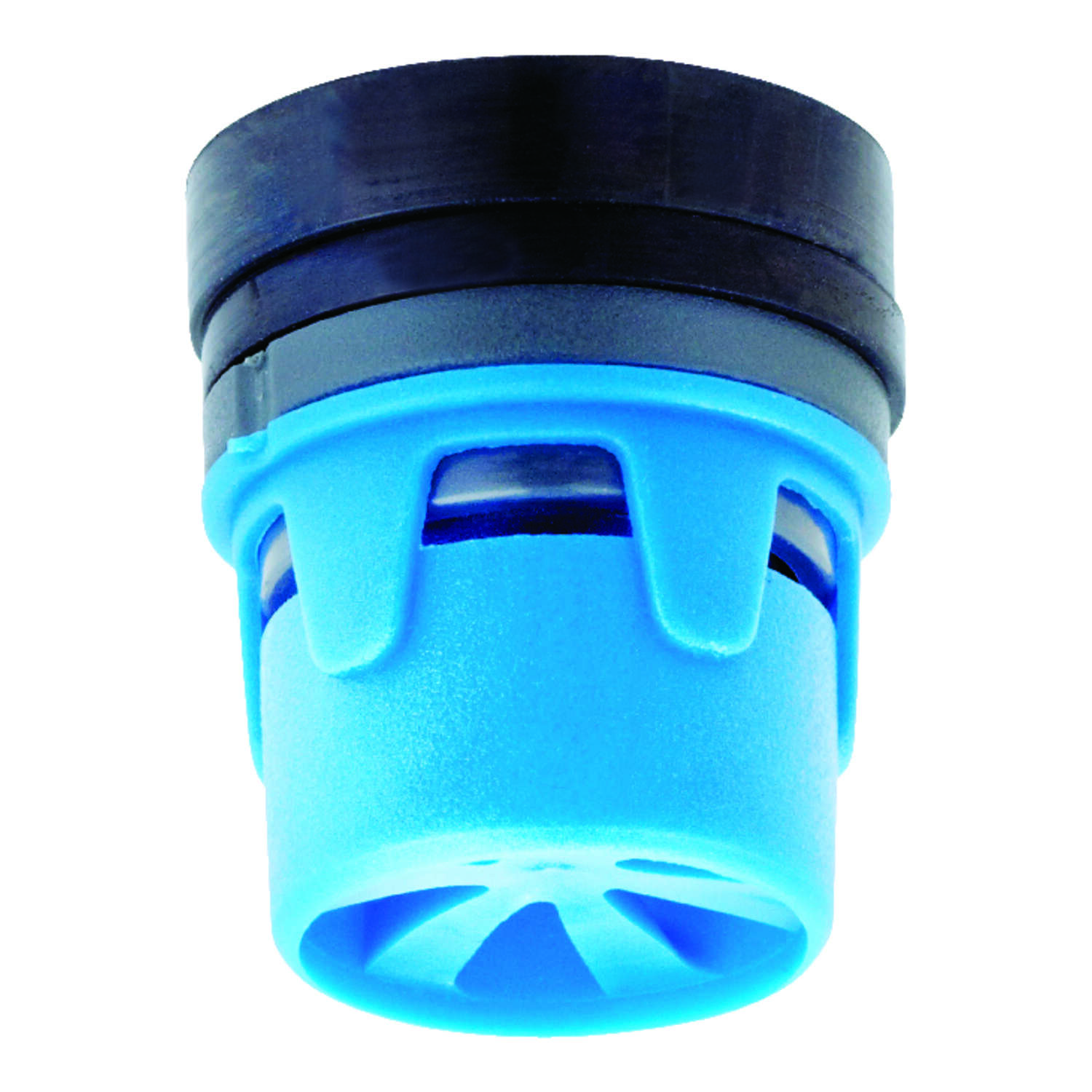 Ace  Aerator Insert  13/16 in.  x 0.00 in.  Blue