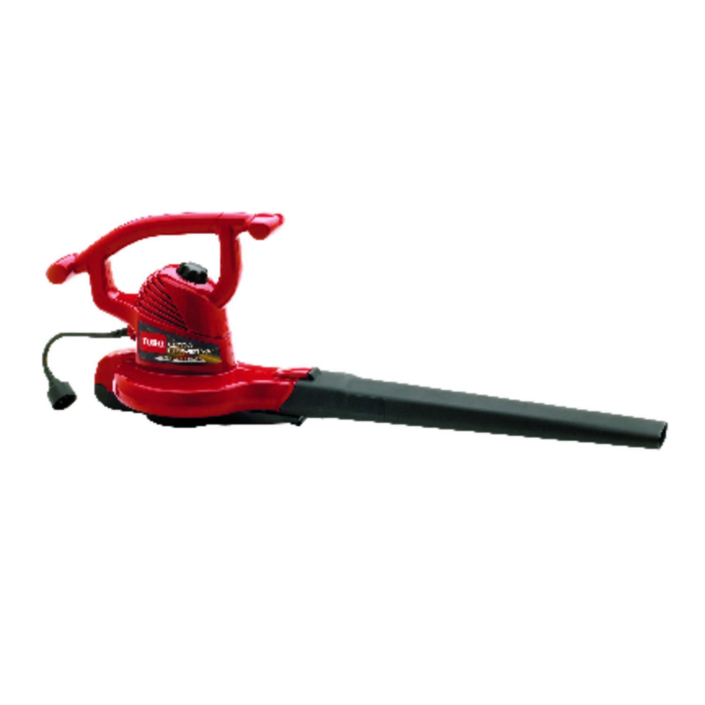 Toro Handheld Leaf Blower Vacuum Ace Hardware