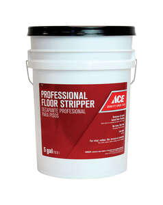 Ace  Floor Stripper  5 gal. Liquid