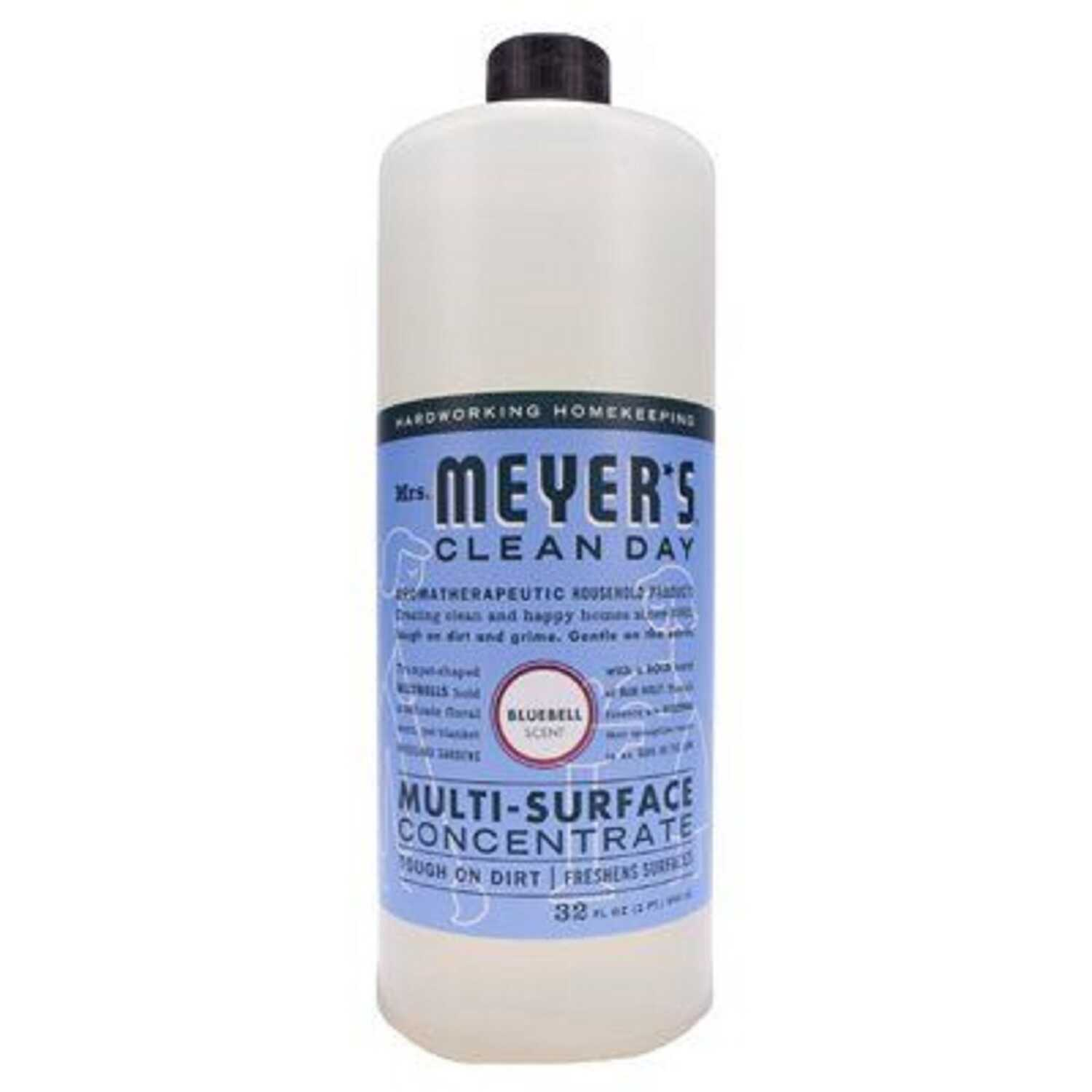 Multi-Surface Cleaner, Protector and Deodorizer  32 oz.