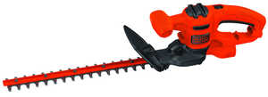 Black and Decker  16 in. L Hedge Trimmer