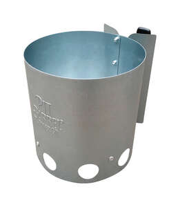 Pit Barrel Cooker  Charcoal Chimney Starter