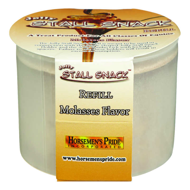Likit  Horse  Molasses  Stall Snack Refill