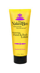 The Naked Bee Body Cream 6.7 oz. 1 pk