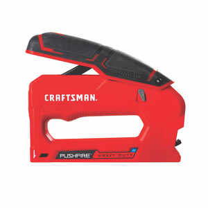 Craftsman  Stapler and Nail Gun