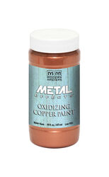 Modern Masters  Metal Effects  Copper  Oxidizing Paint  16 oz.