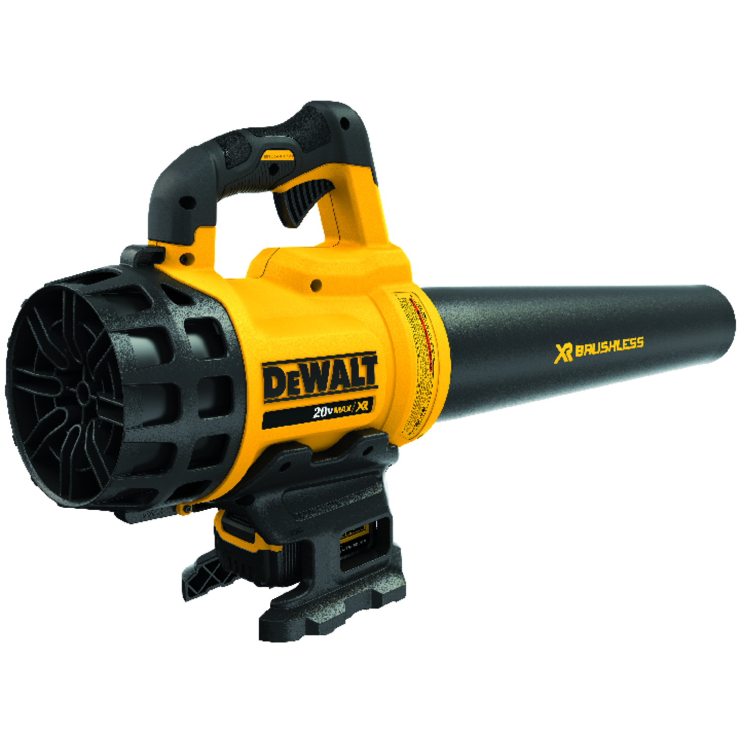 DeWalt Max Battery Handheld Sweeper/Blower