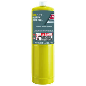 Ace  14.1 oz. Gas Cylinder