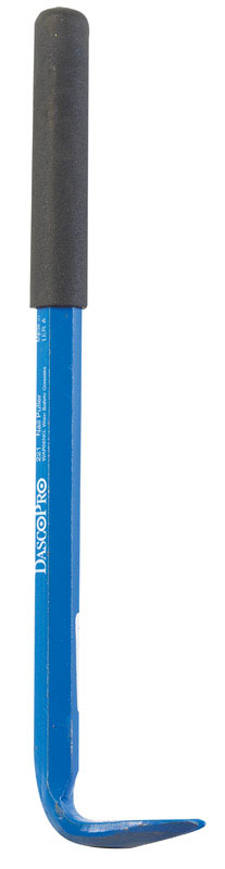 Dasco Pro  12 in. L Pry Bar - Nail Puller  1 pc. Blue