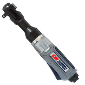 Campbell Hausfeld  .375 in. drive Pneumatic  Air Ratchet  3/8 in.  90 psi 75 ft./lbs. 1600 rpm