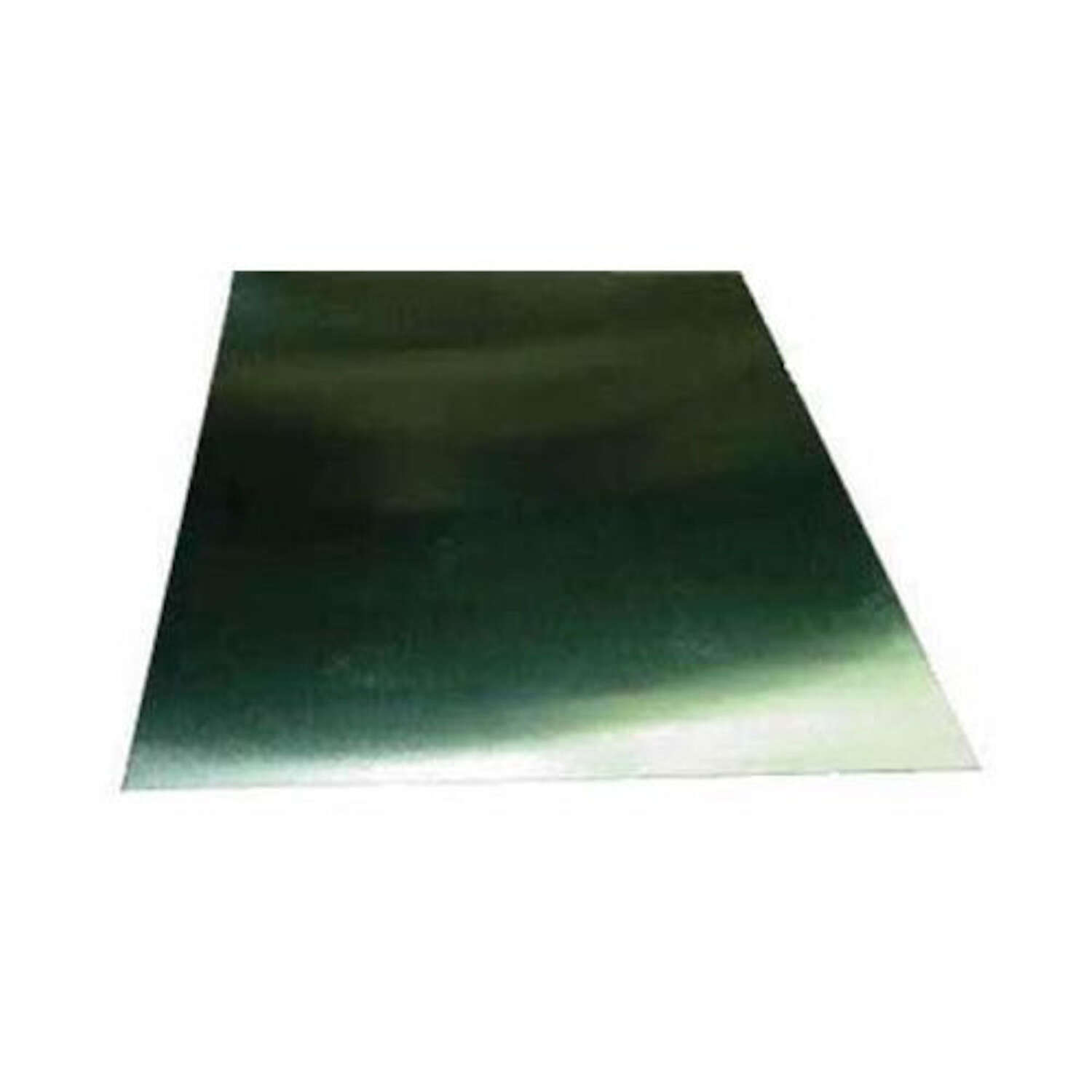 K&S  0.008 in.  x 6 in. W x 12 in. L Tin  Sheet Metal