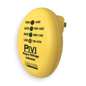 Reliance Controls  PIVI  12-132  LED  Generator Tester  1 each