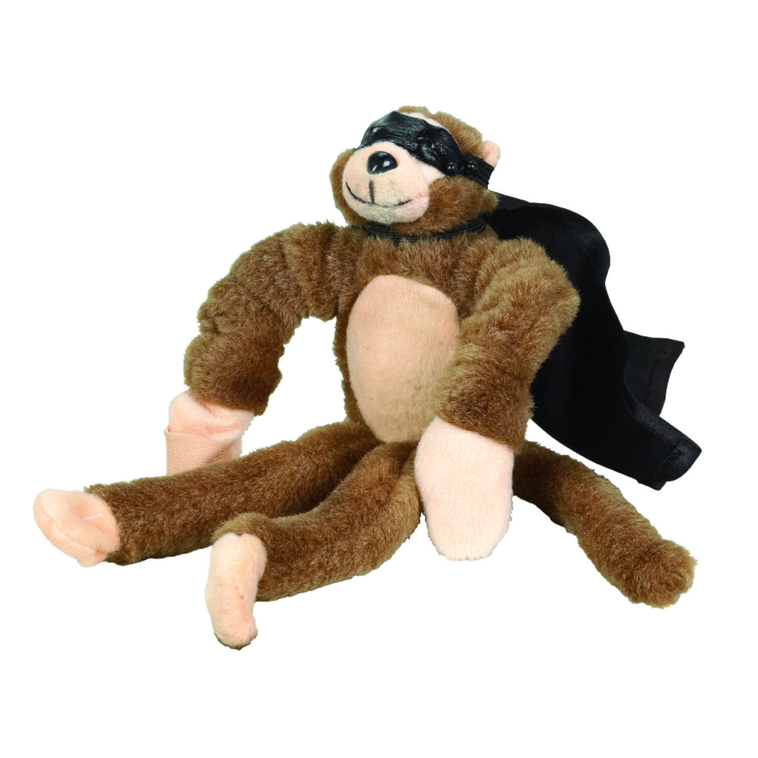 Diamond Visions  Fling Shot Monkey  Plush
