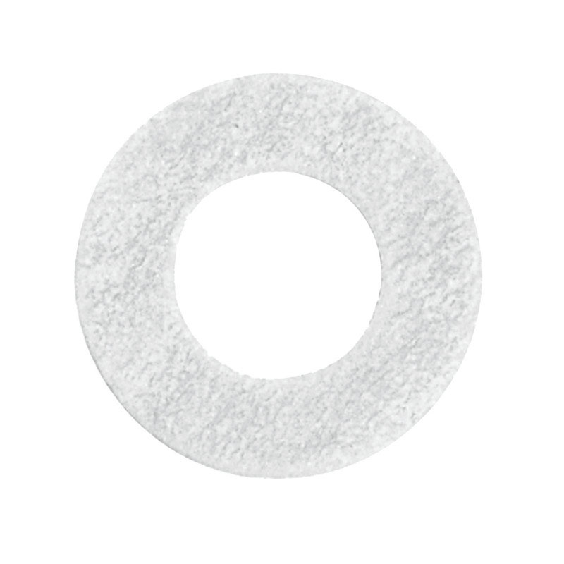 Danco  Bath Shoe Gasket  13/32  7/8 OD