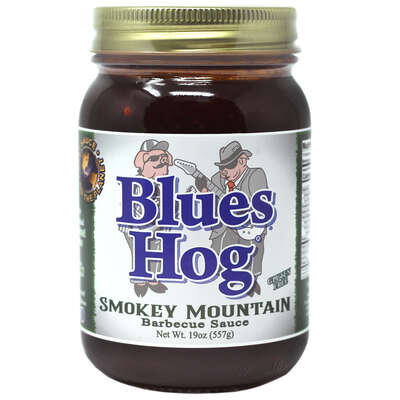 Blues Hog  Smokey Mountain  BBQ Sauce  19 oz.