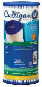 Culligan  Clear Promise  Drinking Water Replacement Filter  For Whole House 24000 gal.