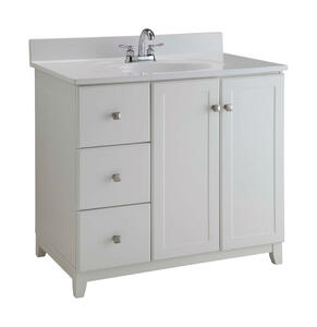 Bathroom Vanities Bathroom Cabinets And Furniture At Ace Hardware