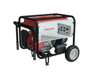 Honeywell  7500 watts Portable Generator