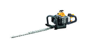 Poulan Pro  22 in. L Gas  Hedge Trimmer
