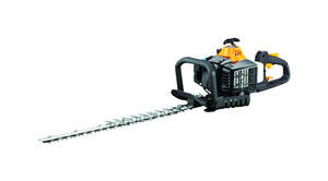Poulan Pro  22 in. L Hedge Trimmer  Gas