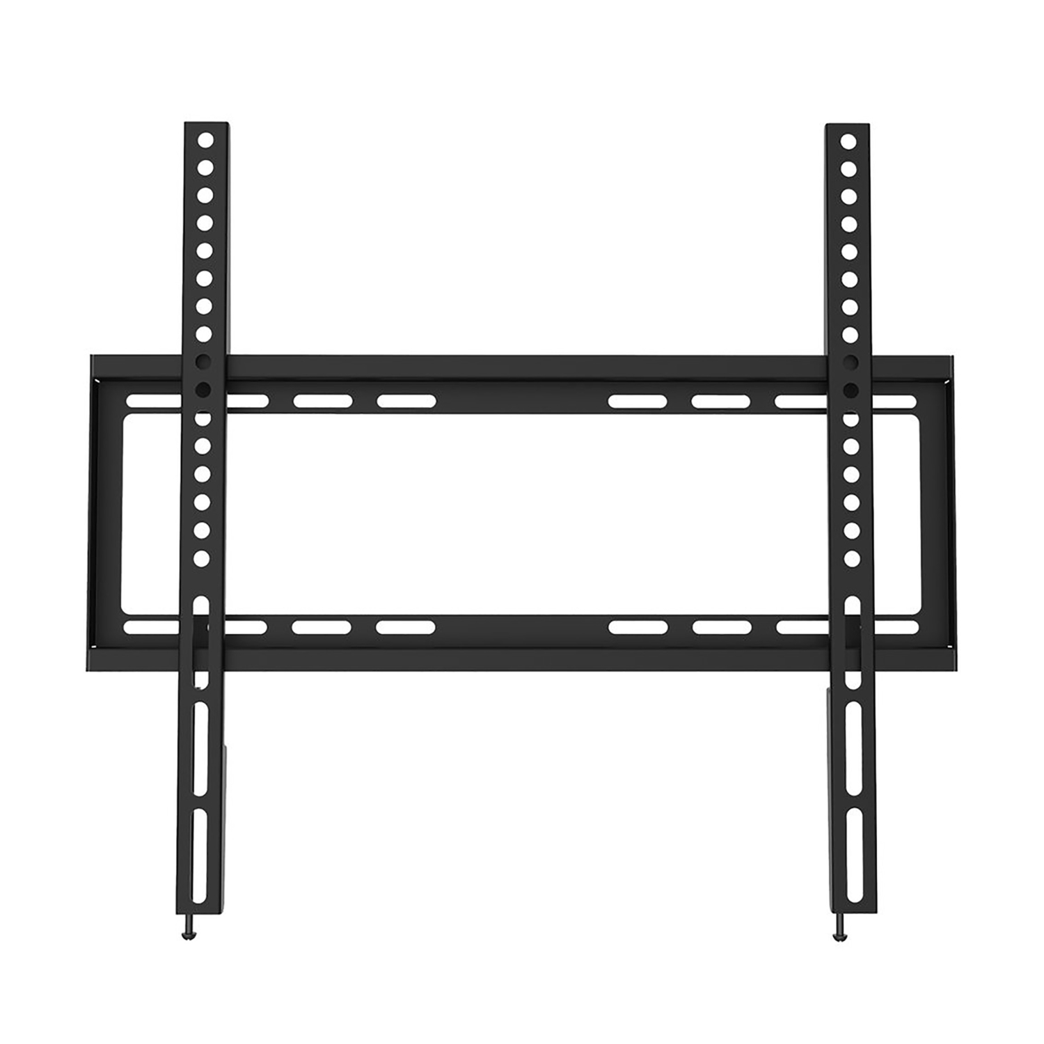 Monster Cable  Mounts  32 in. 60 in. 70 lb. Super Thin Fixed TV Wall Mount