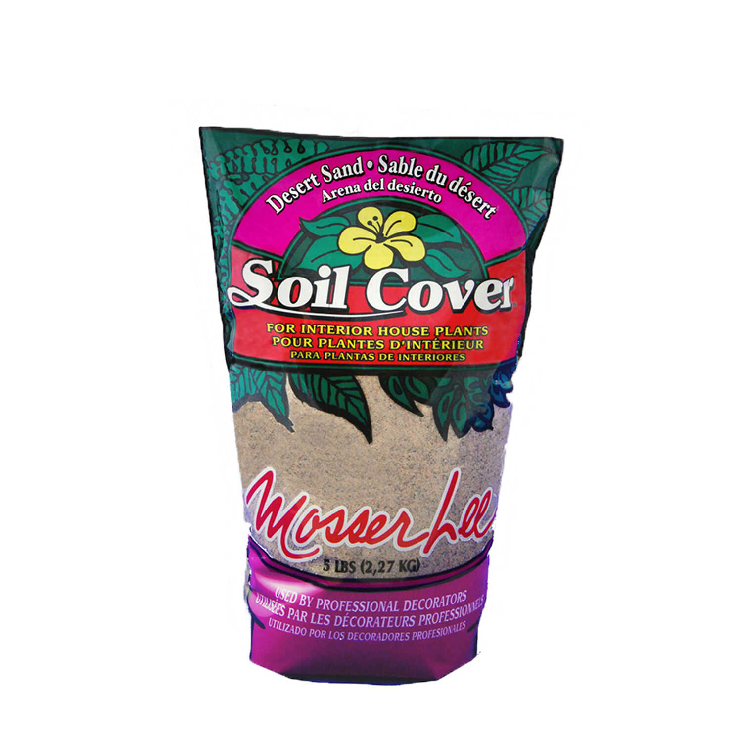 Mosser Lee  Soil Cover  Gold  Desert Sand
