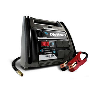 DieHard  Automatic  12 volts Battery Jump Starter  1150 amps
