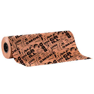 Traeger  X Oren  Cotton  BBQ Butcher Paper Roll