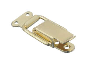 Ace  Bright Brass  2 pk Drawer Catch
