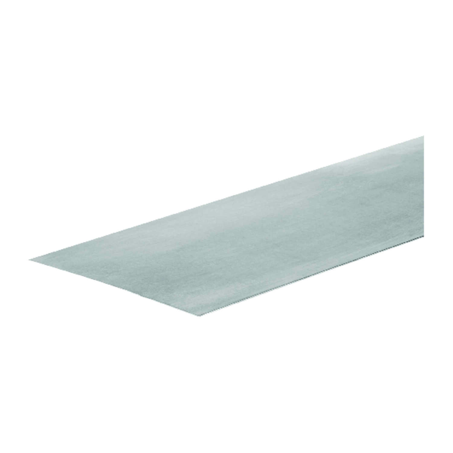 Boltmaster  Galvanized  Steel  Sheet Metal  24 in.